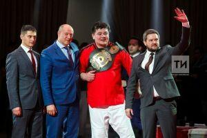 На арене Казанского цирка пройдет спортивно-музыкальная премия «Манзара»