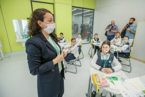 Минобрнауки Татарстана пояснило, при каком морозе могут отменить уроки в школах