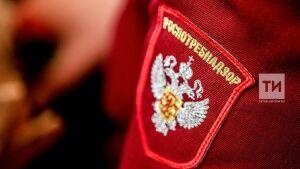 В новогодние праздники Роспотребнадзор проверил 61 объект в Нижнекамске