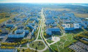 Мэр Нижнекамска рассказал, как в городе будут отмечать 55-летие