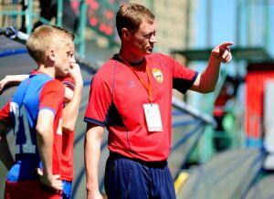 Уроженец Казани станет ассистентом главного тренера в латвийском клубе «Рига»