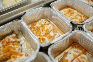 В Казани родители начали проверять организацию питания в школьных столовых