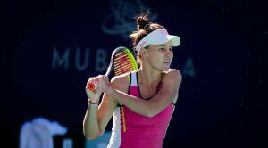 Кудерметова обыграла 5-ю ракетку мира и вышла в полуфинал турнира в Абу-Даби