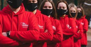 Волонтеры Челнов более 3 тыс. раз доставили лекарства ковид-больным