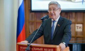 Видим мир вашими глазами: Мухаметшин поздравил СМИ Татарстана с Днем печати