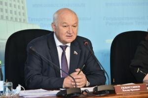 Ильдар Гильмутдинов: Надо поставить запрет нелегальному пиву