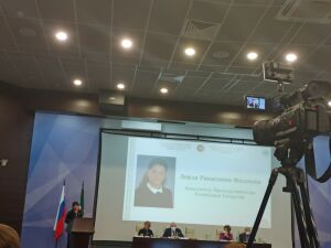 Фазлеева поручила заархивировать документы о жизни Татарстана в период пандемии