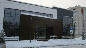В Зеленодольске торгово-офисный комплекс получил заключение о соответствии