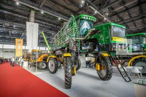 На выставке «ТатАгроЭкспо» в Казани представят перспективные инвестпроекты АПК