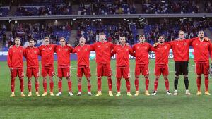 Первый домашний матч отбора на ЧМ-2022 сборная России по футболу сыграет в Сочи