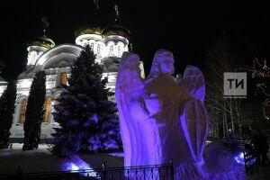 Профессор КФУ рассказал о погоде в Татарстане на Крещение