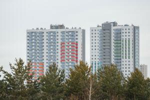 Компенсационные дома для дольщиков «Свея» будут стоить более миллиарда рублей