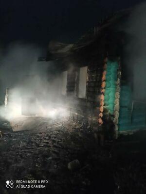 В Татарстане нашли тело второго погибшего в ночном пожаре