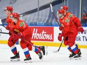 Сборная России выиграла у Германии и вышла в полуфинал МЧМ по хоккею