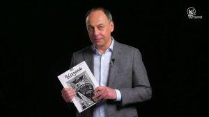 Место силы: Эдуард Хайруллин представил экспериментальный выпуск журнала «Казань»