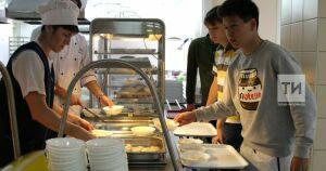 Нарушения в организации горячего питания обнаружили в 57 школах Татарстана