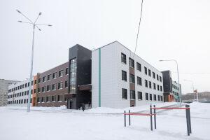 В новом учебном году откроется одна из самых больших школ Казани