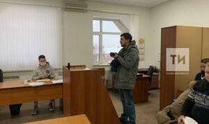 В Казани за отсутствие маски задержали скандально известного блогера Манжукова