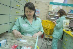 За два месяца в прокуратуру 350 татарстанцев пожаловались на нехватку лекарств
