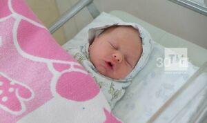 В Татарстане без заявлений выдали 21 тыс. сертификатов на маткапитал