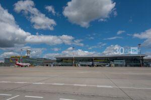 Аэропорты Татарстана в 2020 году получили поддержку на сумму 248 млн рублей