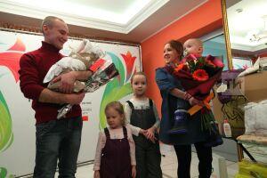 В 2021 году многодетные мамы из Татарстана смогут выйти на пенсию досрочно