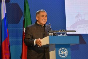 Президент РТ попросил учитывать интересы жителей при реализации дорожных проектов