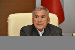 Президент РТ поручил прокурорам усилить контроль за подростковой преступностью