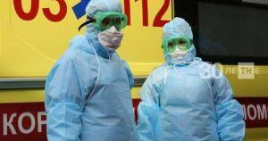 Благодаря прокуратуре РТ медикам, работавшим в пандемию, выплатили 13 млн рублей