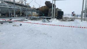 Два человека погибли в результате ЧП на одном из нефтяных предприятий РТ