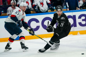 Форвард «Ак Барса» стал автором лучшего силового приема по итогам недели в КХЛ