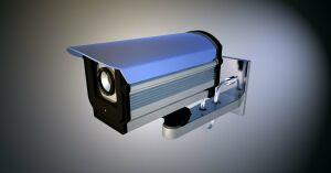 Фонарик на телефоне поможет обнаружить скрытую камеру наблюдения