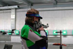 Юниорская сборная Татарстана по пулевой стрельбе открывает новый сезон