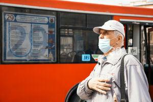 В Татарстане не планируют ослаблять режим по Covid-19 из-за старта вакцинации