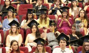 В Нижнекамске подсчитали студенток с именем Татьяна