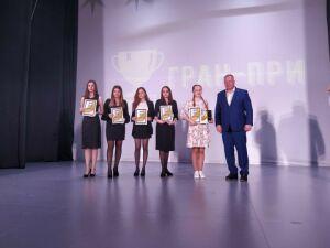 В Чистополе выбрали лучшего студента года