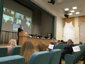 Замглавы Минсельхозпрода РТ попросил увеличить объем господдержки фермеров