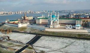 В Казани запустят новый онлайн-проект с участием спортсменов и артистов театров