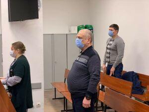 В Казани начали оглашать приговор главе «ФОНа» Анатолию Ливаде