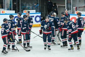 Хоккейный «Нефтехимик» лишился теоретических шансов на попадание в плей-офф КХЛ