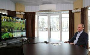 Студентка КФУ пожаловалась Путину на проблемы с практикой из-за пандемии