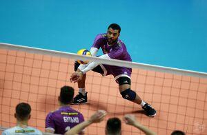 Источник: Волейболист «Зенита» Нгапет вернется в итальянскую «Модену» этим летом