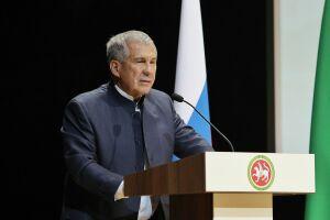 Президент РТ: Приостановка диспансеризации в пандемию повлияла на рост смертности