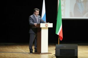 Болезни органов дыхания заняли третье место среди причин смерти татарстанцев