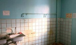 В общежитии Нижнекамска отрезали газовые трубы, но продолжают начислять плату
