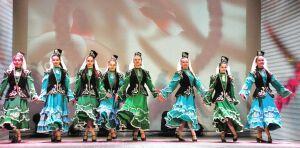 Год родных языков в Чистополе стартовал с праздничного концерта