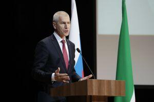 Олег Матыцин: Руководство РТ продемонстрировало креативное отношение к кризису