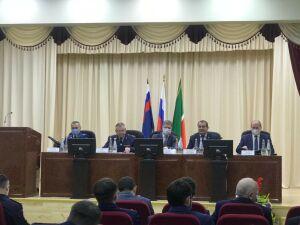 В 2020 году в колониях Татарстана сократилось количество осужденных