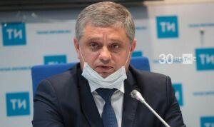 Минэкологии РТ: По объему инвестиций в экологию Татарстан — лидер в ПФО