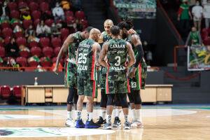 УНИКС выиграл в Черногории и поставил рекорд по победам в Кубке Европы